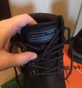 Обувь подростковая Sprandi