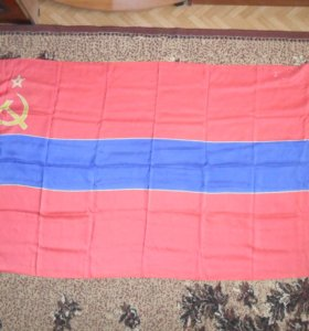 Флаги союзных республик