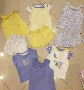 Mothercare 9-12мес