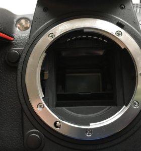 Фотоаппарат D7000