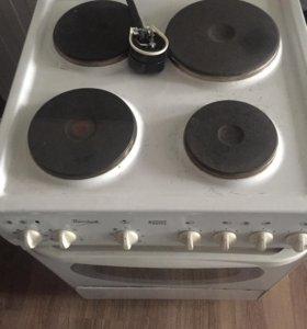 Печка ново Вятка