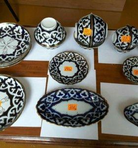 Продам узбекскую национальную посуду