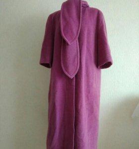 Пальто и пуховик на 50 размер