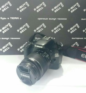Арт 5092 Фотоаппарат Canon 550D