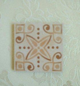 Плитка декор Керама марацци