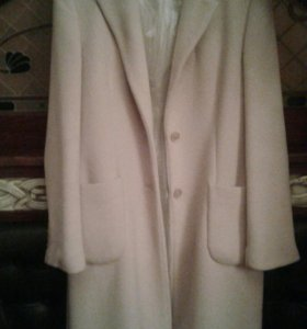 Пальто Nicola Farhi
