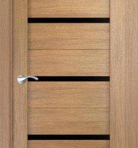 Двери Межкомнатные и Стальные