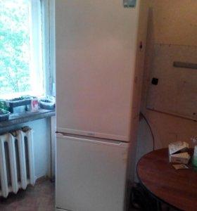 двухкамерный холодильник Стинол 117а