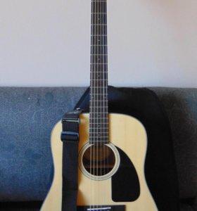 Гитара Fender (акустика)