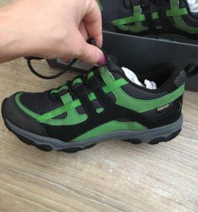 Ecco кроссовки