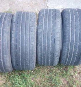 Bridgestone Potenza r17 225/45