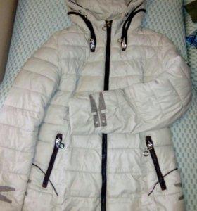 """Куртка зимняя """"Kermeer"""""""