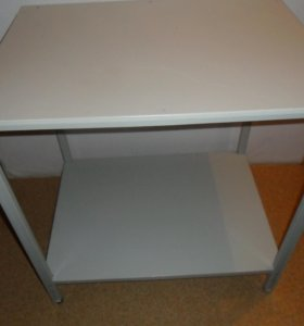 стол-трансформер металлический (разборный)