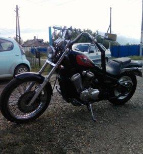 Мотоцикл HONDA STEED VSE 400