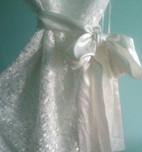 Свадебное Платье GEMKO.