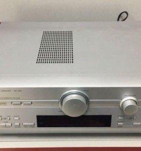 Ресивер Panasonic he7
