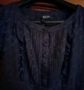 Очень элегантное платье 48 р-р