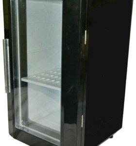 Холодильник. (мини-бар)18л. 45х30см.