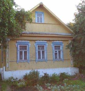 Дом, 87 м²