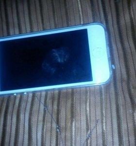 Айфон5 на запчасти