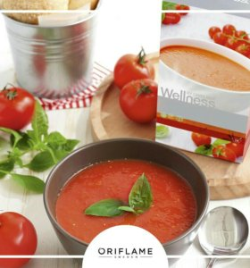 """Суп """"Нэчурал Баланс"""" томат. 420г."""