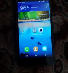 Huawei Honor c4 pro