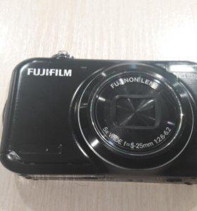 Компактный фотоаппарат Fujifilm N705