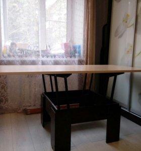 Трансформер-стол