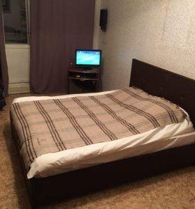 Кровать с матрасом ASKONA.