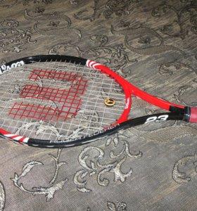 Ракетка для тенниса 23'