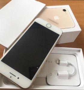 iPhone 7 128 Ростест неактивирован