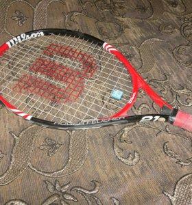 Ракетка для тенниса 21'