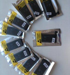 Akb iPhone 4s