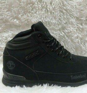 Зимние мужские ботинки Timberland 44 размер 2
