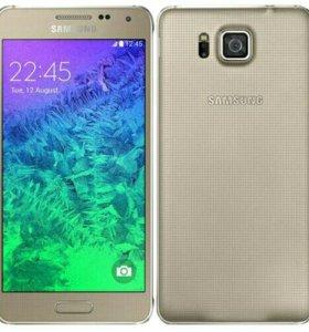 Samsung Alpha 32
