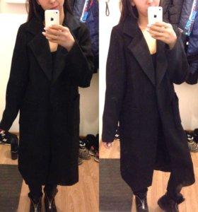Пальто длинное (42,44)