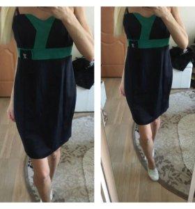 Платье Италия новое 46-48