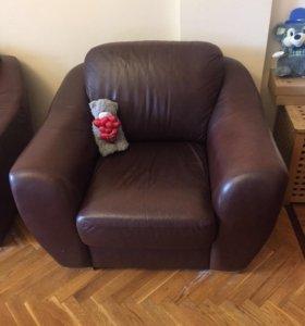 Кресло Икеа Smorid
