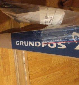 Скваженный насос Grundfos SQ 2-55