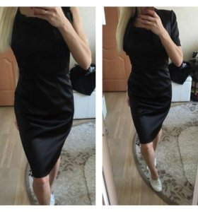 Платье Италия новое XS/S