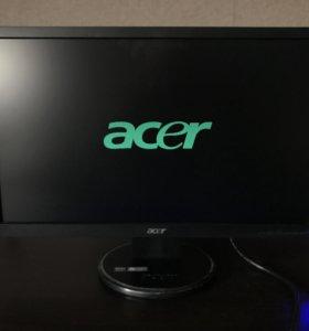 Монитор Acer V193HQ Db