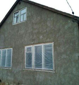 Дом, 133 м²