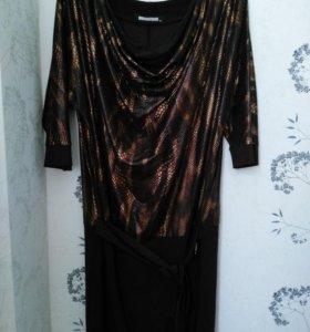Нарядное платье 48/50