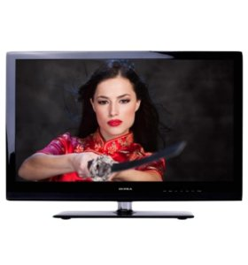 ЖК телевизор SUPRA LED STV-LC2625LD BLACK
