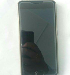 Обмен Meizu m3note 32гб на iPhone