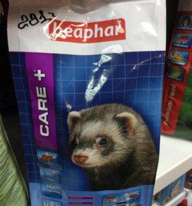 Беафар Care- Корм Для Хорьков 250 гр