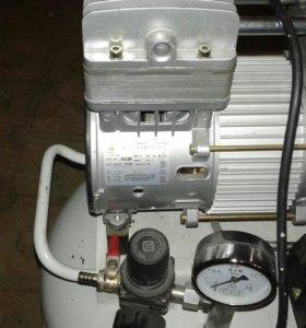 Компрессор зуботехническая установка