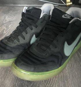 Nike 94 tiempo кроссовки