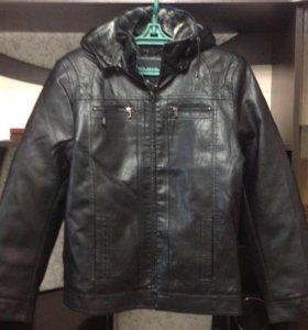 Куртки мужские межсезонья