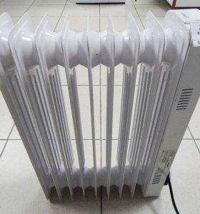 Радиатор масляный Electrolux EOH/M 6209. Магазин